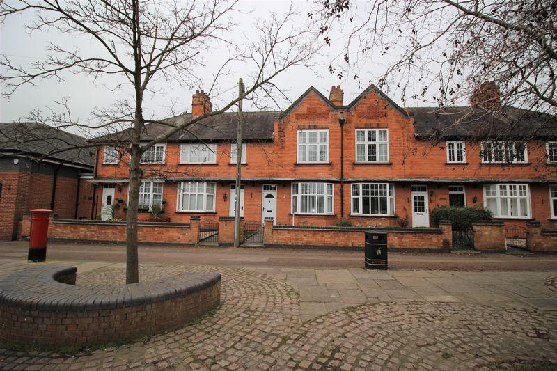 Church Street Ruddington