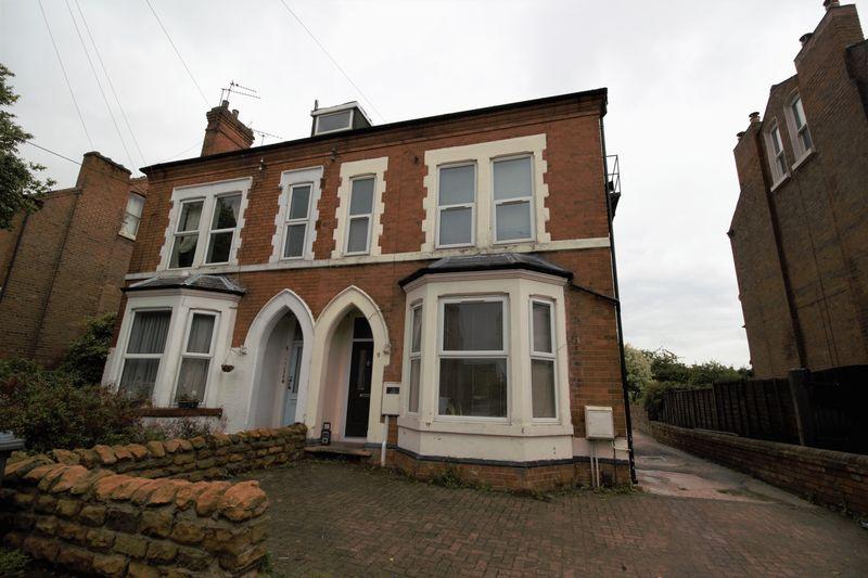 William Road West Bridgford