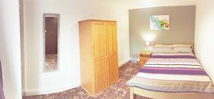 Monks Road - Room 1