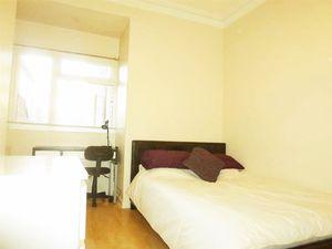 Sibthorp Street - Room 2