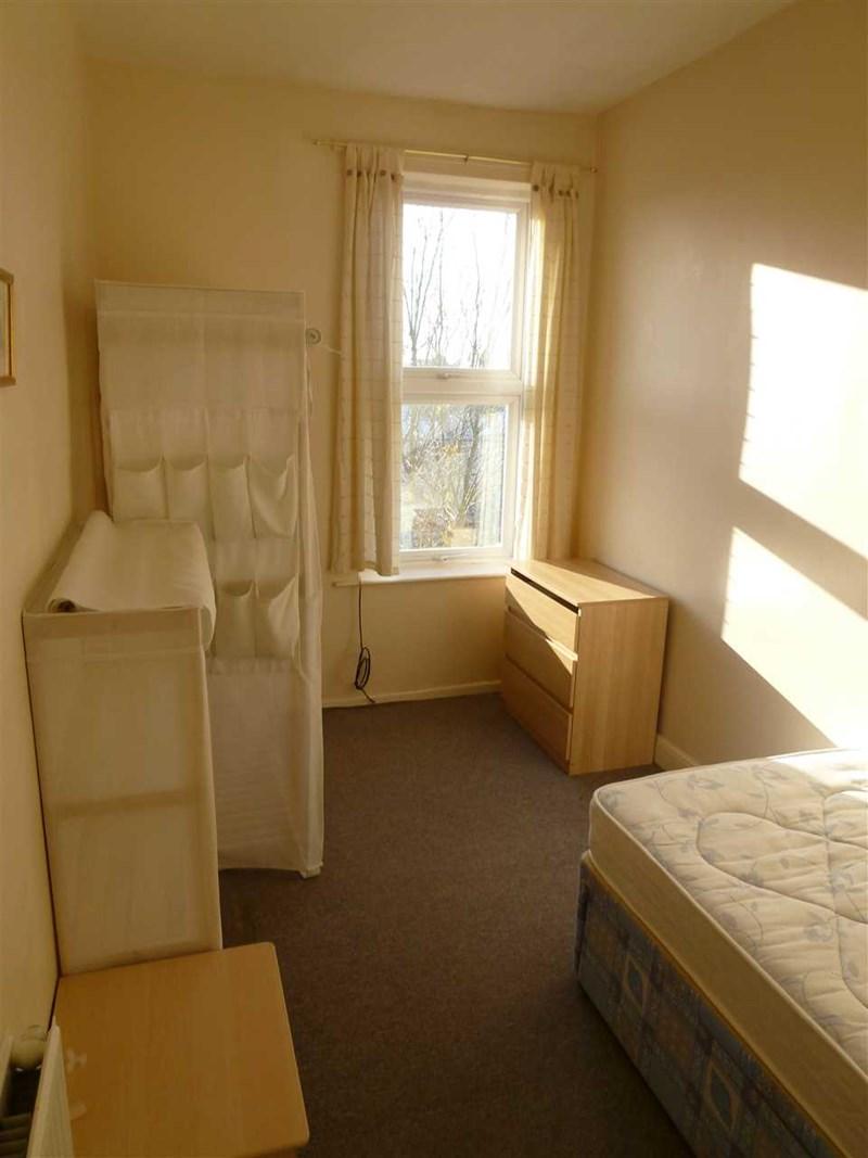 Monks Road - Room 4