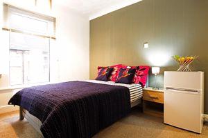 Hood Street Room 2