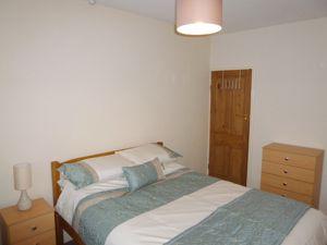 Craven Street - Room 2