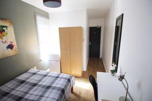 Monks Road - Room 8