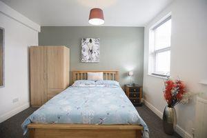 Ripon Street Room 1