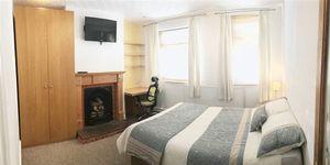 Albany Street - Room 1