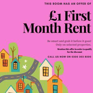 Eastbourne Street - Room 3