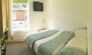 Albany Street - Room 3