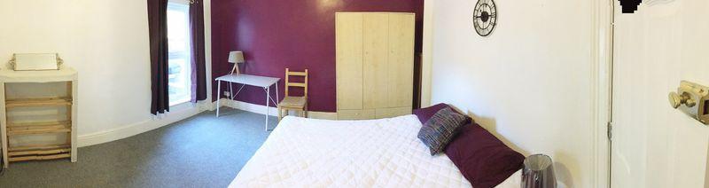 Monks Road - Room 2
