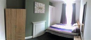 Monks Road - Room 3
