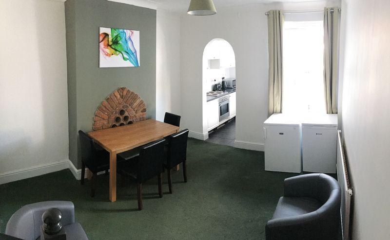 Foss Bank - Room 1