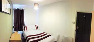 Craven Street - Room 4