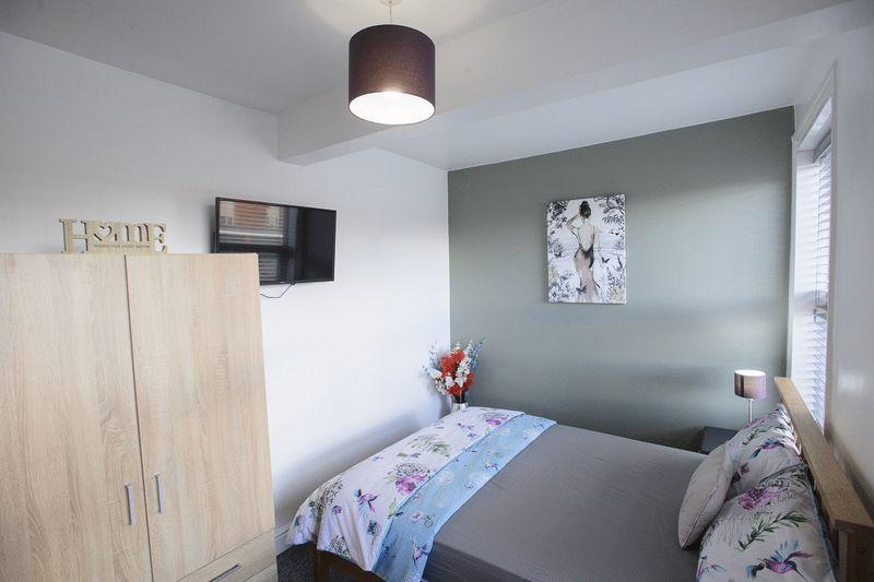 Ripon Street Room 5