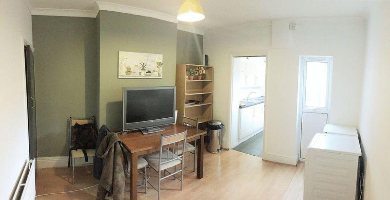 Ripon Street - Room 3