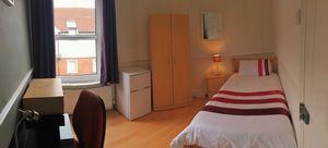 Spencer Street - Room 4