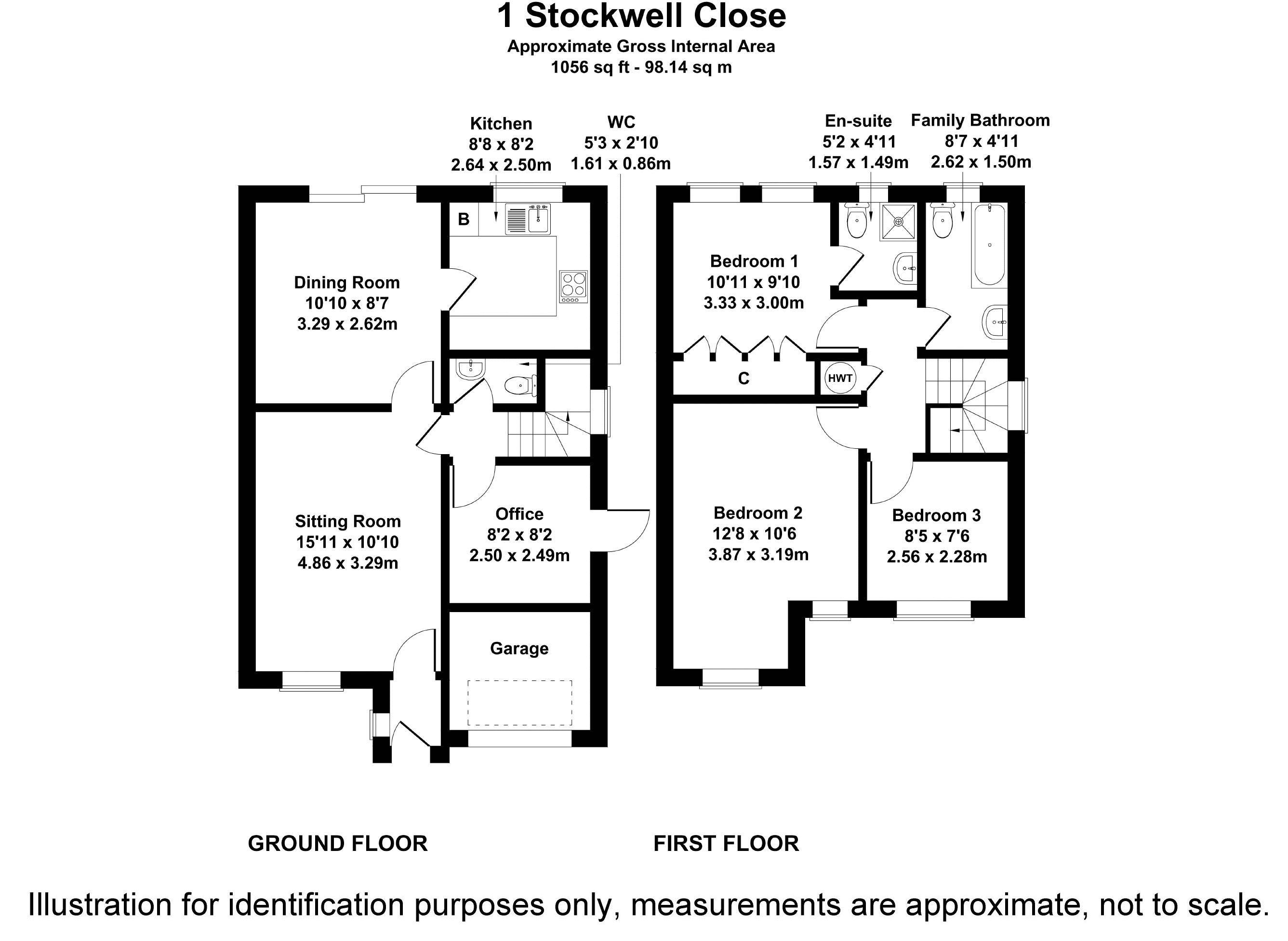 Stockwell Close