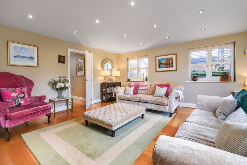 Lime Tree Place Great Bowden
