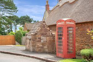 Medbourne Road Hallaton