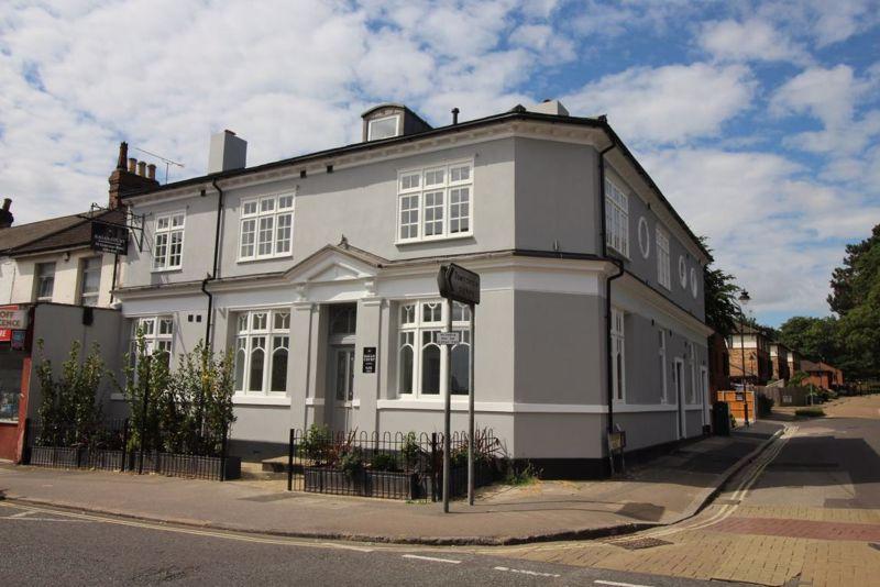 34 Grosvenor Road