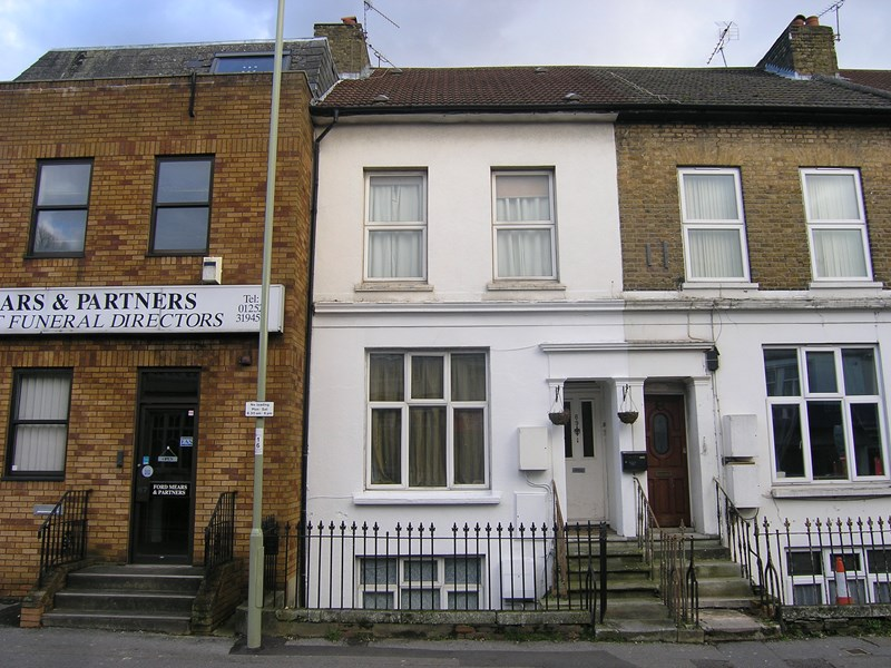 Grosvenor Road