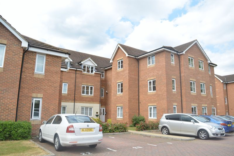 Sommerville Court Alconbury Close