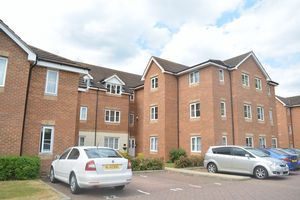 Sommerville Court Alconbury Close