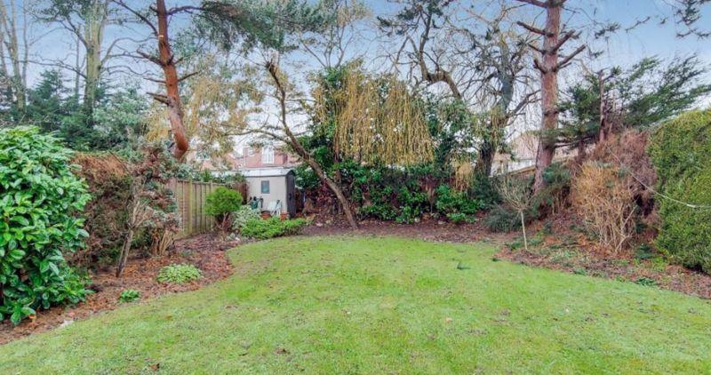 Stanway Gardens