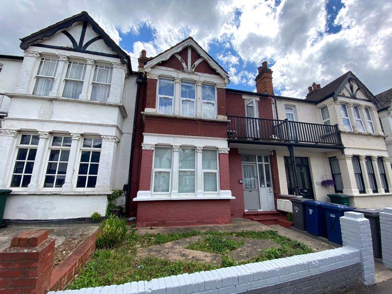Manor Park Crescent