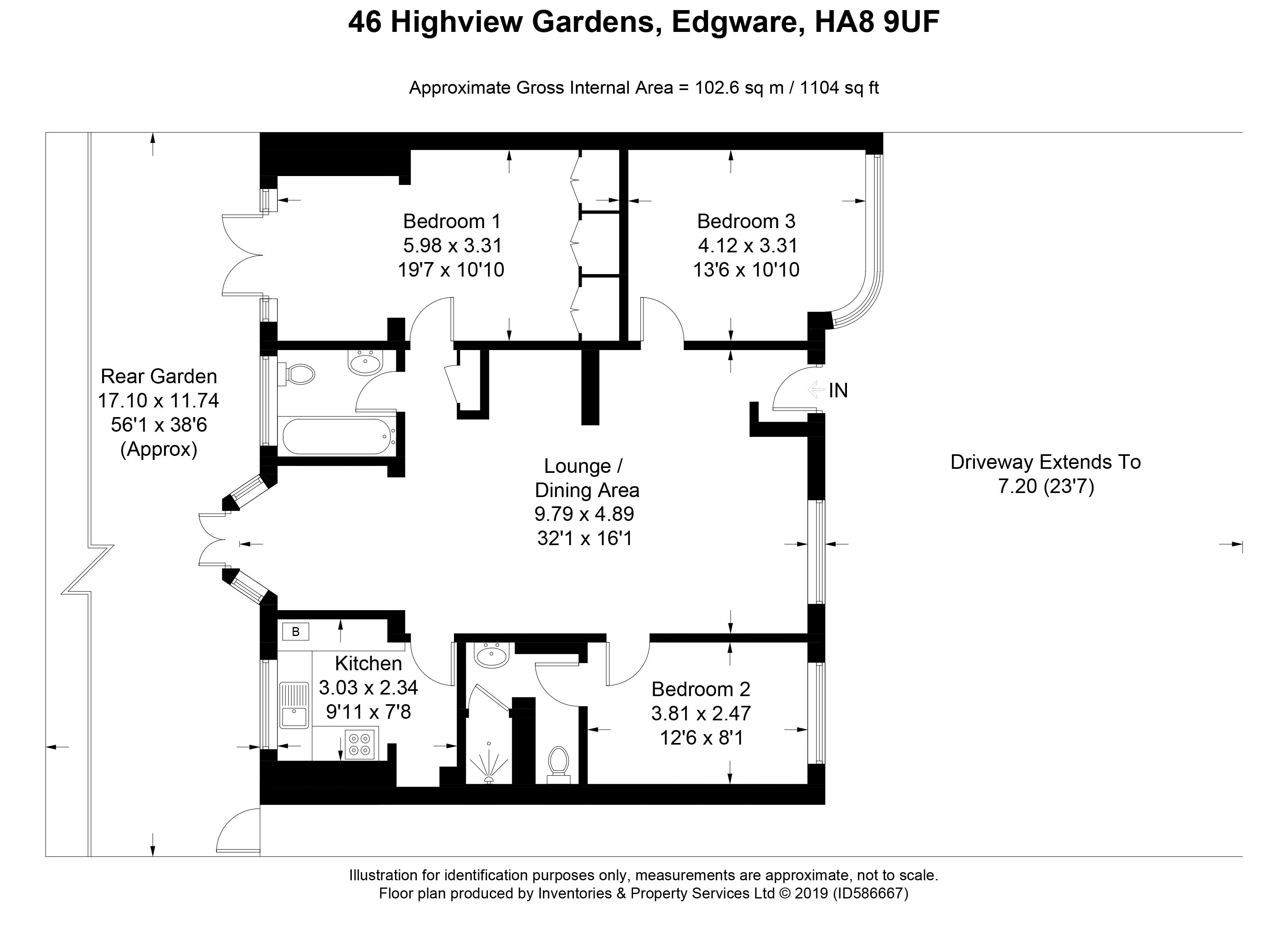 Highview Gardens