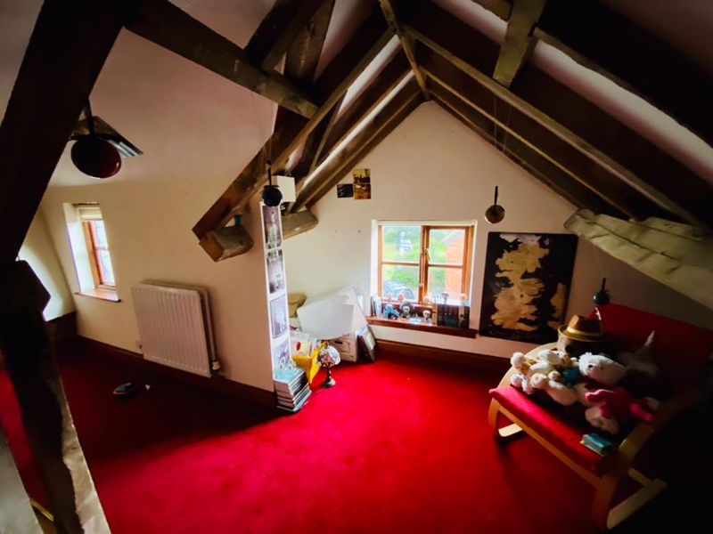 Nethercourt Stoke Lacy