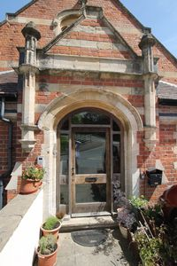 1 The Old Chapel Pump Street