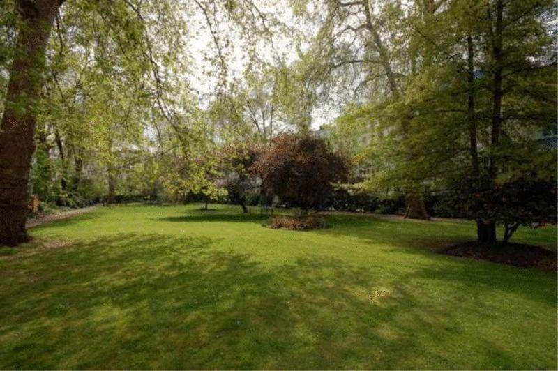 Garden House Kensington Gardens Square