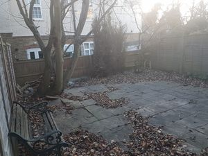Finchley Lane