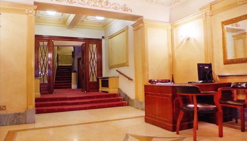 Strathmore Court 143 Park Road