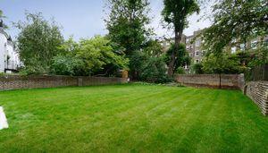 Somerset Court Lexham Gardens