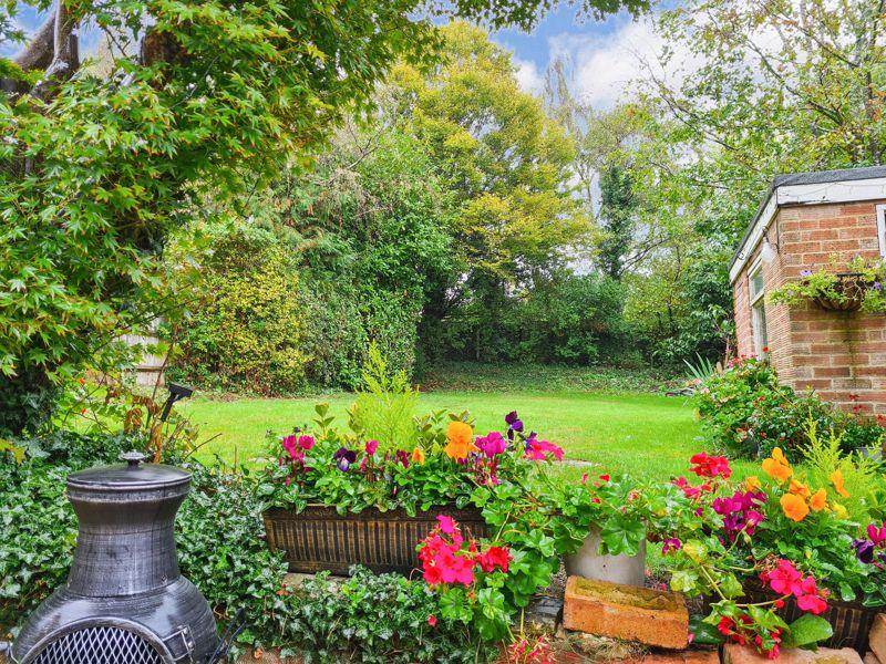 Highfield Gardens