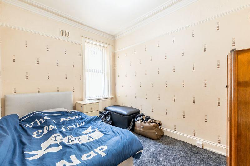 Bedroom - Flat 1
