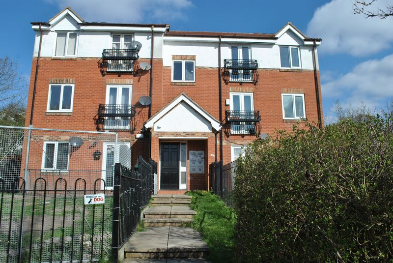Mallard Court Lower Grange
