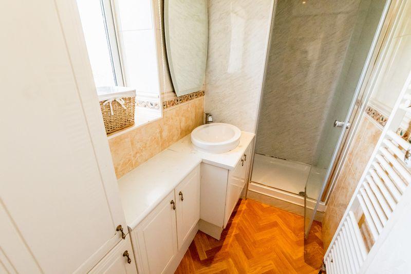 Shower Room First Floor