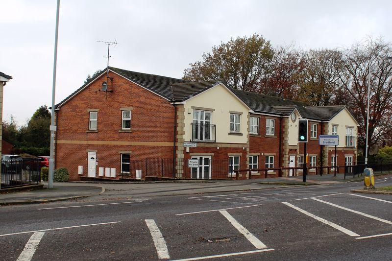 Bradford Road East Bierley