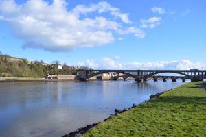 Riverdene Tweedmouth