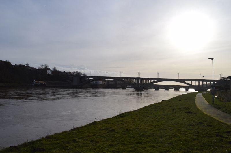 Riverside Road Tweedmouth