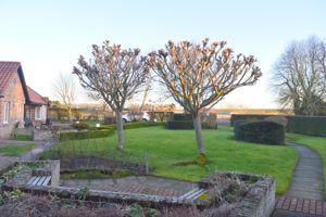 Elm View, Birch Hill, Norham