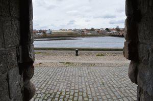 Quay Walls