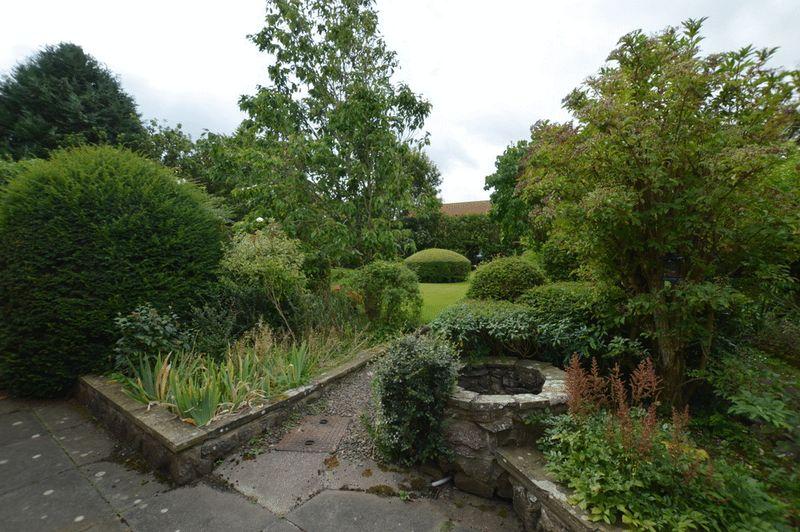 Gunsgreen Gardens