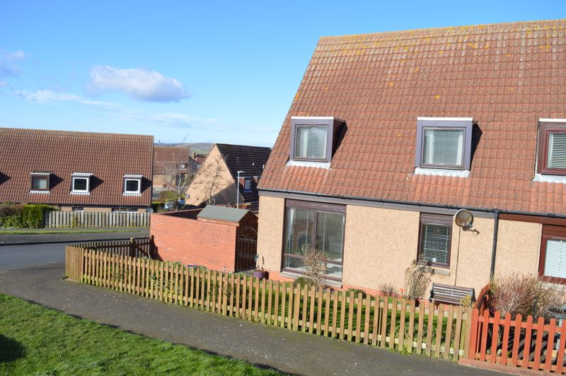 Stephenson Court Tweedmouth