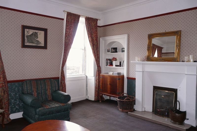Reception Room 3