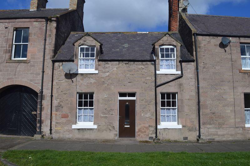 Castle Street Norham