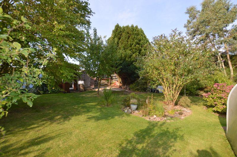St Cuthberts Farm Cottages