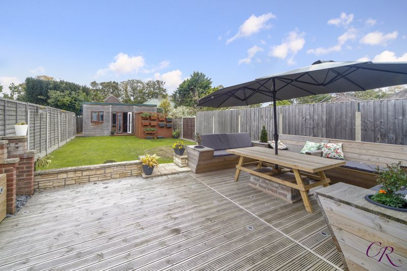 Garden and Outdoor Studio